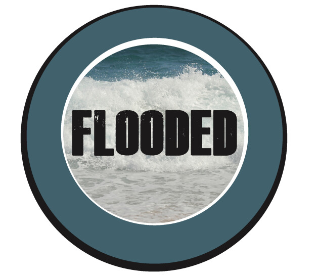Flooded Youth Group