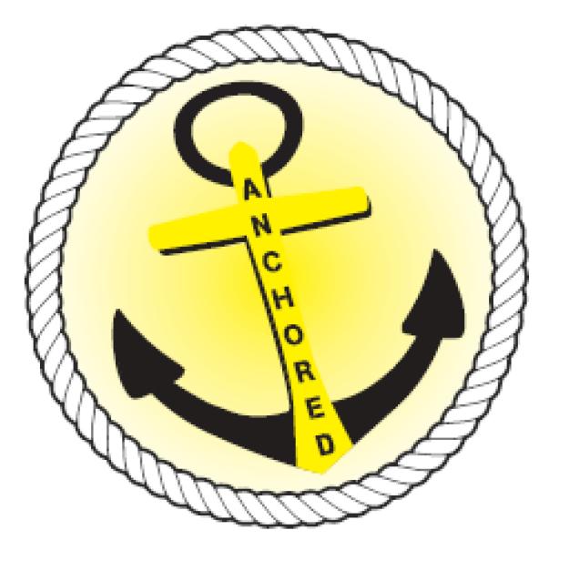 Anchored (K-5th Grade)